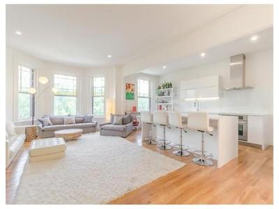 Condominium for  at 286 Commonwealth Avenue  Boston, Massachusetts 02115 United States
