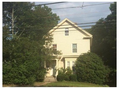 Multi Family for sales at 74 S Main St  Randolph, Massachusetts 02368 United States