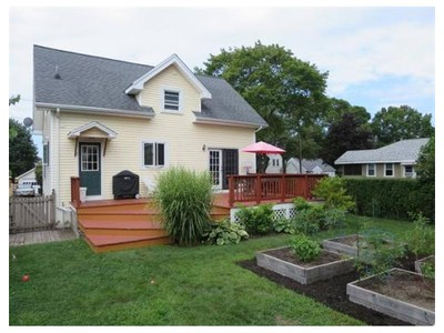 Single Family for sales at 19 Dearborn Avenue  Beverly, Massachusetts 01915 United States