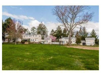Land for sales at 0000 Broadway  Hanover, Massachusetts 02339 United States