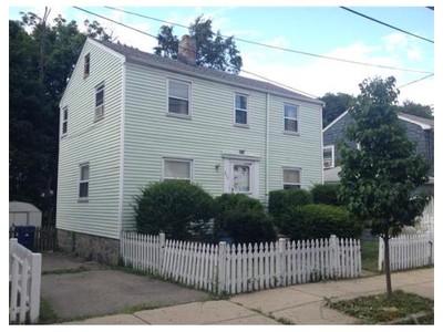 Single Family for sales at 217 Manchester St  Boston, Massachusetts 02126 United States