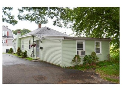 Single Family for sales at 16 Noanet St  Quincy, Massachusetts 02169 United States
