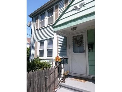 Single Family for sales at 216-A Quincy Shore Dr  Quincy, Massachusetts 02171 United States
