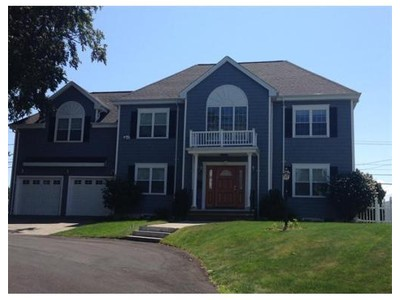 Single Family for sales at 3 Winthrop Ln  Quincy, Massachusetts 02169 United States