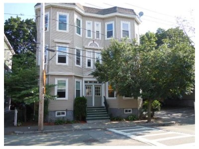 Co-op / Condo for sales at 126 Minden St  Boston, Massachusetts 02130 United States
