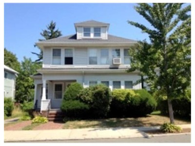 Rentals for rentals at 20 Kirkwood Road  Boston, Massachusetts 02135 United States