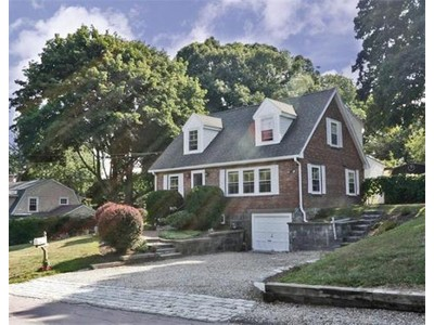 Single Family for sales at 20 Whiton Ave  Hingham, Massachusetts 02043 United States