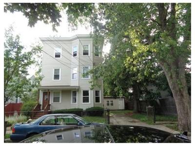 Multi Family for sales at 52 Garfield Avenue  Medford, Massachusetts 02155 United States