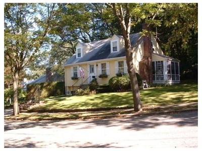 Single Family for sales at 33 Cragmore Rd  Newton, Massachusetts 02464 United States