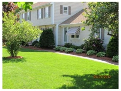 Single Family for sales at 35 Tilden Rd  Weymouth, Massachusetts 02190 United States