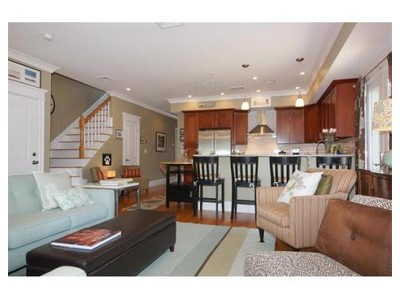 Co-op / Condo for sales at 39 Coffey St  Boston, Massachusetts 02122 United States