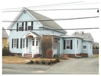 Single Family for sales at 47 Pleasant St  Stoneham, Massachusetts 02180 United States