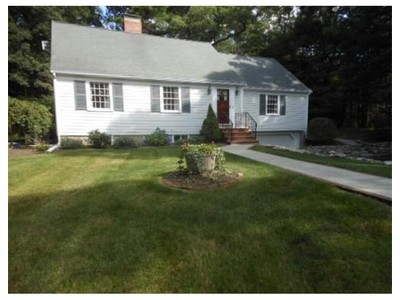 Single Family for sales at 510 Chief Justice Cushing Hwy  Scituate, Massachusetts 02066 United States