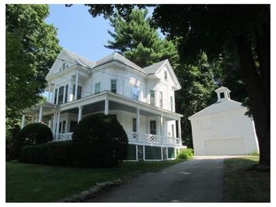 Single Family for sales at 591 Main St  Haverhill, Massachusetts 01830 United States