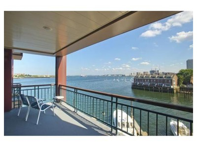 Co-op / Condo for sales at 40 Battery Street  Boston, Massachusetts 02109 United States