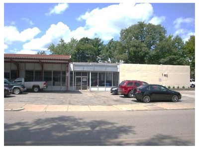 Commercial for sales at 193 Pine Street  Attleboro, Massachusetts 02703 United States
