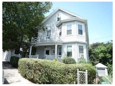 Multi Family for sales at 8 Hadwin Way  Boston, Massachusetts 02131 United States