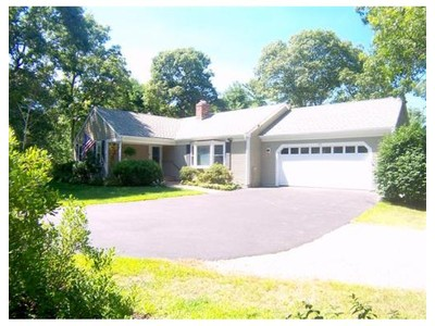 Single Family for sales at 37 Shammas Way  Barnstable, Massachusetts 02648 United States