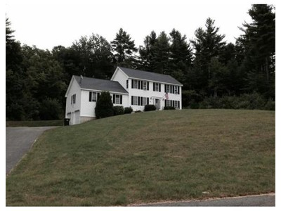 Rentals for rentals at 21 Wildbrook Dr  Rutland, Massachusetts 01543 United States