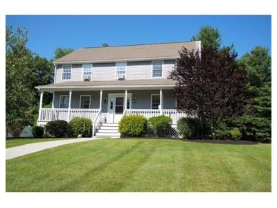Single Family for sales at 12 Frances Drive  Newburyport, Massachusetts 01950 United States