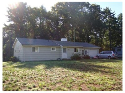 Rentals for rentals at 97 Old Post Rd  Sharon, Massachusetts 02067 United States