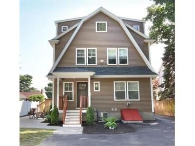Co-op / Condo for sales at 25 Bridge Street  Newton, Massachusetts 02458 United States