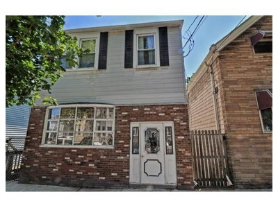 Single Family for sales at 247 Saratoga Street  Boston, Massachusetts 02128 United States