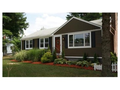 Single Family for sales at 24 Dicastro Ln  Stoughton, Massachusetts 02072 United States