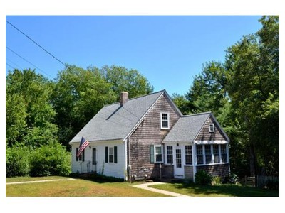 Single Family for sales at 1320 Broadway  Hanover, Massachusetts 02339 United States