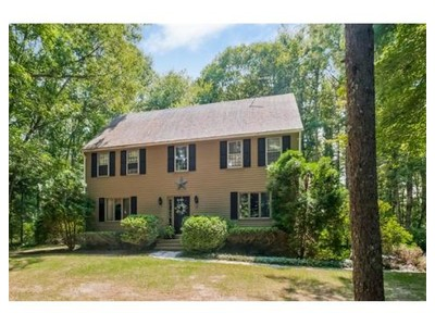 Single Family for sales at 38 Sunset Way  Pembroke, Massachusetts 02359 United States