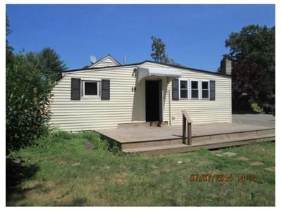 Single Family for sales at 15 Stetson Ave  Pembroke, Massachusetts 02359 United States