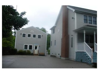 Commercial for sales at 729 Randolph St  Abington, Massachusetts 02351 United States