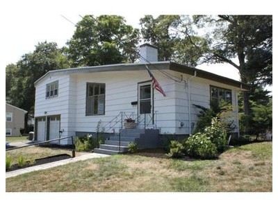 Single Family for sales at 21 Gerald Ave  Randolph, Massachusetts 02368 United States