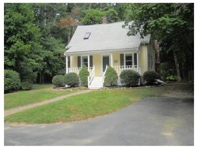 Single Family for sales at 32 Oakland Avenue  Hanover, Massachusetts 02339 United States