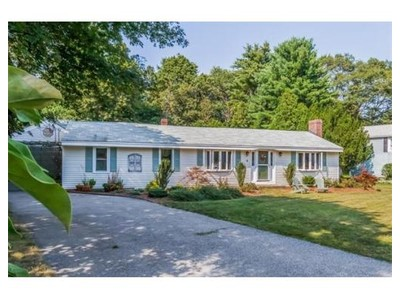 Single Family for sales at 6 Conner Rd  Beverly, Massachusetts 01915 United States