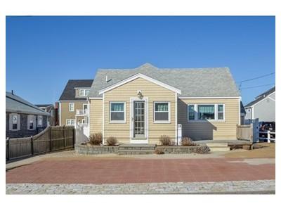Single Family for sales at 18 Charlotte Street  Marshfield, Massachusetts 02050 United States
