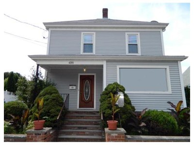 Single Family for sales at 498 Elliott St  Beverly, Massachusetts 01915 United States