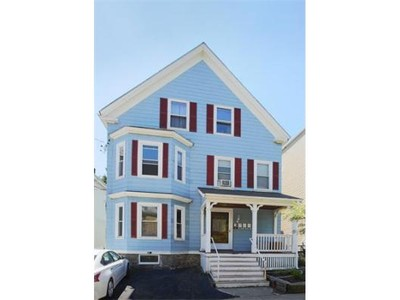 Co-op / Condo for sales at 57 Harbor View Street  Boston, Massachusetts 02125 United States