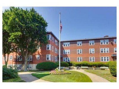 Co-op / Condo for sales at 17 Twomey Ct  Boston, Massachusetts 02127 United States