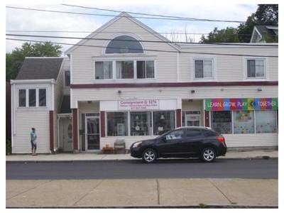 Commercial for sales at 5274 Washington St  Boston, Massachusetts 02132 United States
