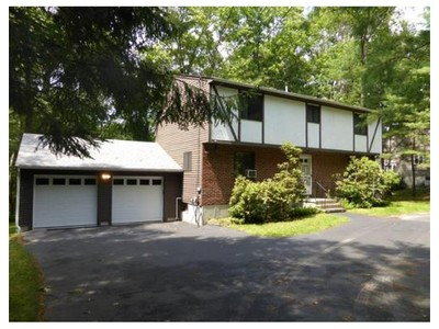 Single Family for sales at 21 Old Conant Road  Waltham, Massachusetts 02454 United States