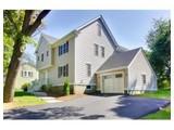 Single Family for sales at 8 Kipling Rd  Arlington, Massachusetts 02476 United States
