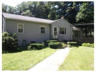 Multi Family for sales at 7 West Belcher Road  Foxboro, Massachusetts 02035 United States