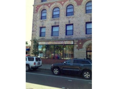 Commercial for sales at 244 Brighton Ave  Boston, Massachusetts 02134 United States