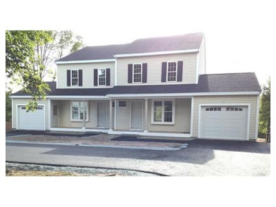 Co-op / Condo for sales at 131 Smith Street  North Attleboro, Massachusetts 02760 United States