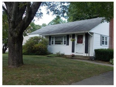 Single Family for sales at 255 Spring St  West Bridgewater, Massachusetts 02379 United States