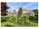 Single Family for sales at 30 Down Harbor Rd  Edgartown, Massachusetts 02539 United States