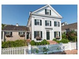 Single Family for sales at 16 Simpsons Ln  Edgartown, Massachusetts 02539 United States