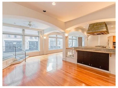 Co-op / Condo for sales at 86 South  Boston, Massachusetts 02111 United States