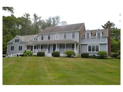 Single Family for sales at 699 Lincoln  Duxbury, Massachusetts 02332 United States